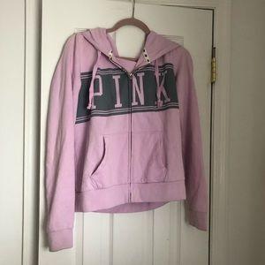 VSPINK jacket